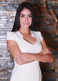 Eco. Denisse Robles - Alcaldesa